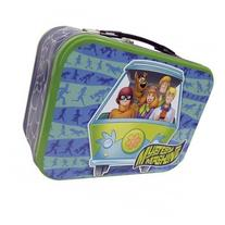 "WL SS-WL-23320 Scooby-Doo ""Mystery Machine"" Design"