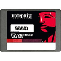 Kingston SSDNow V300 120 GB 2.5in. Internal Solid State