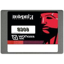 Kingston Digital 60GB SSDNow V300 SATA 3 2.5  Solid State