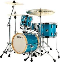 Sonor Drums SSE 13 MARTINI TGS 4-Piece Drum Shell Pack,