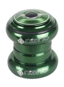 Origin8 SSR Threadless Headset, Green Annodized