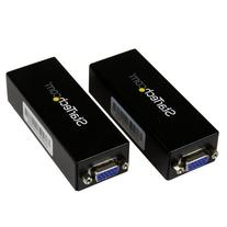 Vga Over Cat5 Extender Up To 500ft  2 Local & 2 Remote