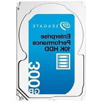 Seagate ST300MM0048 300 GB Internal Hard Drive - SAS -