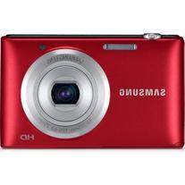 Samsung ST72 16.2MP 3-inch TFT LCD Digital Camera