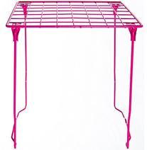 Stackable Locker Shelf  11.4in * 10in * 12in