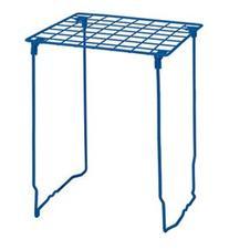 Lockermate Stac-a-Shelf 12 inch Blue