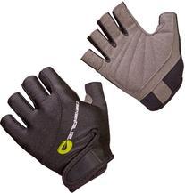 SUPreme Stacked Fingerless Gloves, Black, Medium - Standup