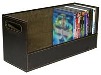 Stock Your Home DVD Storage Box with Powerful Magnetic