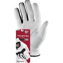 Wilson Staff Mens Grip Soft Golf Gloves Regular Right Small