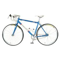 Tour De France Stage One Bicycle in Blue and White