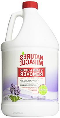 Nature's Miracle Stain and Odor Remover - Lavender - 1 Gal