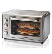 Hamilton Beach® Stainless Steel Countertop Oven with