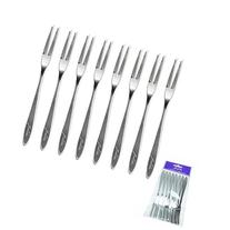 FreeCode® 5.12-inch Set of 4 High Quality Stainless Steel