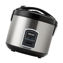 Professional 20-cup Stainless Steel Rice Cooker and Food
