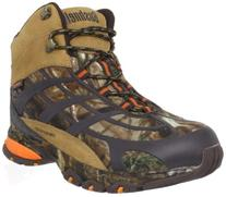 Bushnell Stalk Mid Boot,Realtree,10.5 M US
