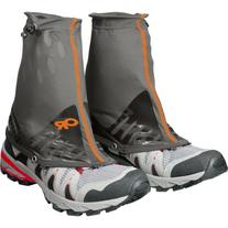Outdoor Research Men's Stamina Gaiters, Pewter, Large/X-