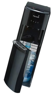 Free-Standing Hot and Cold Water Cooler