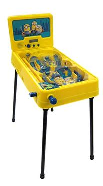 Free Standing Pinball Electronic Games