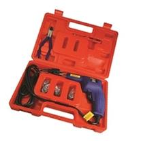 Hot Staple Gun Kit for Plastic Repair