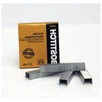 Staples, Heavy-Duty, For PHD-60, 1000 Per Box