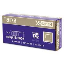 ESSLTE Staples for S50, SuperFlatClinch High Capacity