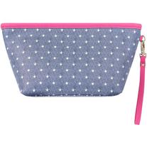 Accessorize Star Print Makeup Bag