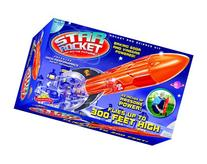 Star Rocket by Elmers-Scientific Explorer
