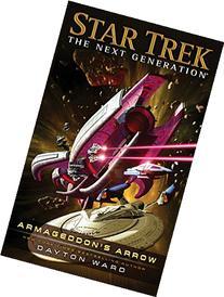 Star Trek: The Next Generation: Armageddon's Arrow