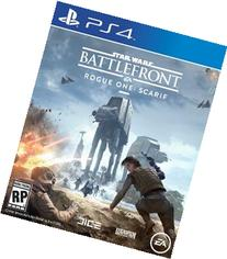 Star Wars Battlefront Rogue One Scarif - Playstation 4