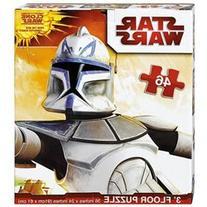 Star Wars Floor Puzzle