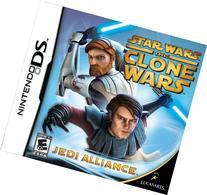 Star Wars The Clone Wars: Jedi Alliance - Nintendo DS