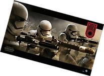 Star Wars First Order Playmat
