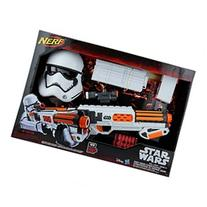 Nerf Star Wars The Force Awakens First Order Stormtrooper