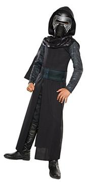 Star Wars: The Force Awakens Child's Kylo Ren Costume, Small
