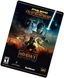 Star Wars: The Old Republic - 60 Day Prepaid Subscription