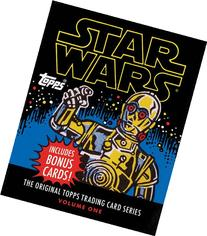 Star Wars: The Original Topps Trading Card Series, Volume