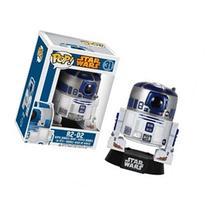 Star Wars Pop R2-D2 Vinyl Bobble-Head Figure