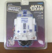 STAR WARS R2-D2 PERSONAL CASSETTE PLAYER