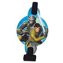 Star Wars Rebels Blowouts 8 Pcs