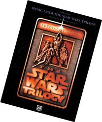 The Star Wars Trilogy: Special Edition -- Music From