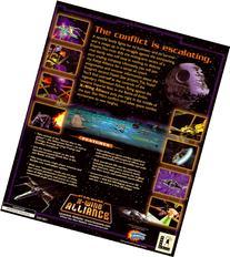 Star Wars: X-Wing Alliance - PC