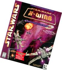 Star Wars: X-Wing Collector's CD-ROM - PC