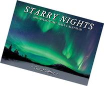 Starry Nights 2016 Astronomy Wall Calendar