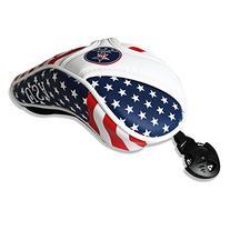 Craftsman Golf Stars and Stripes American USA US Flag
