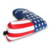 Craftsman Golf Stars and Stripes Golf Putter Club Head Cover