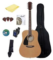 Fender Starter Acoustic Guitar Pack