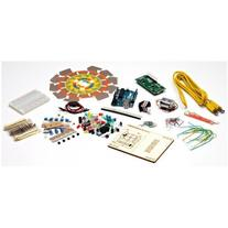 The Arduino Starter Kit - K000007