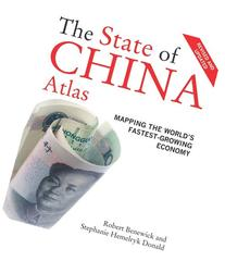 The State of China Atlas: Mapping the World's Fastest-