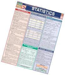 Statistics : Quick Study Guide