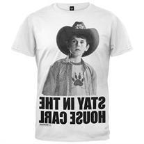 Walking Dead - Stay In The House T-Shirt